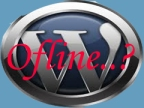 Wordpress Ofline